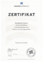 Burghardt_Zimny CAD/CAM Advanced