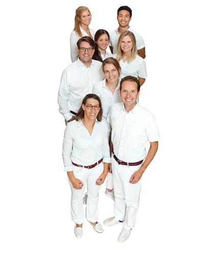 Zahnarzt Berlin Wilmersdorf - Zahnärzte Team